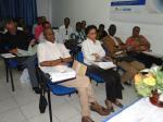 ADEPA e ADAD/ROPA-CV promovem Atelier de Reforço da Boa Governança da pesca no seio das Organizações Profissionais da Pesca Artesanal – OPPA
